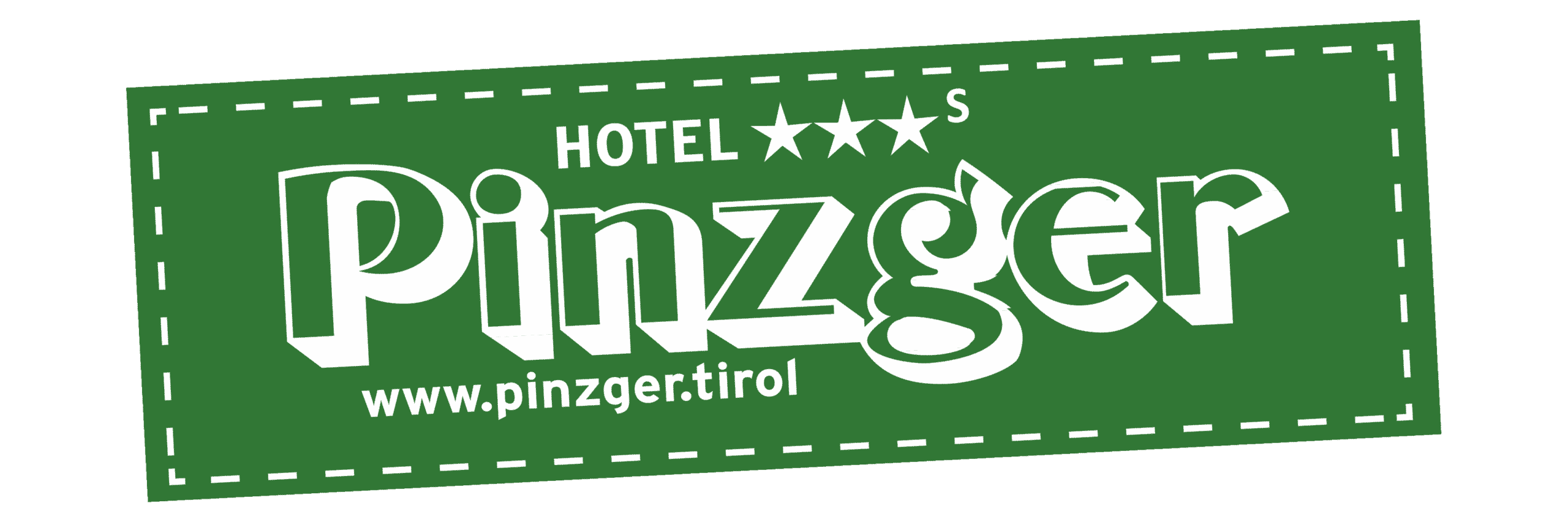 Hotel Pinzger Tux