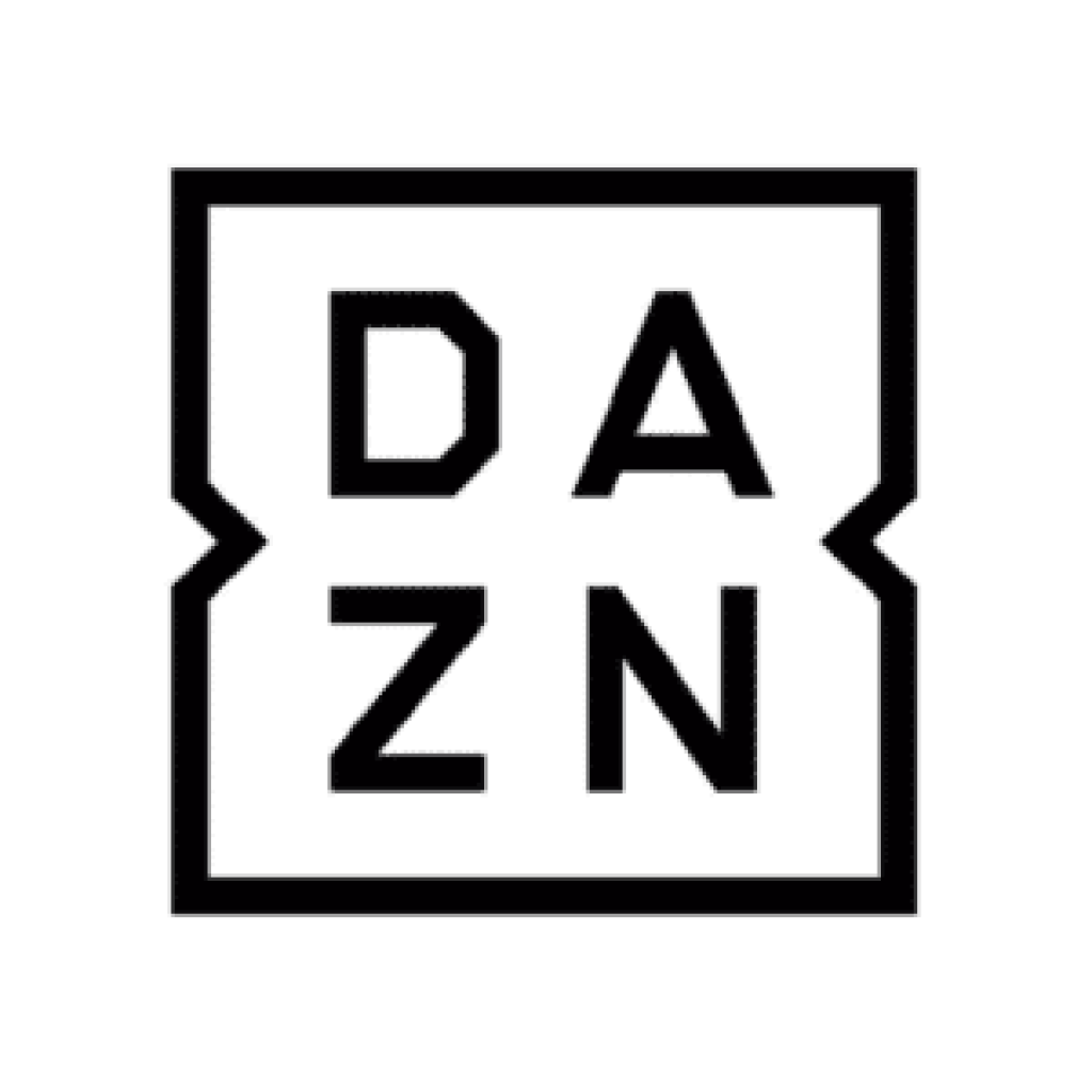 DAZN Sports Logo